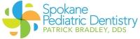Logo for Spokane Pediatric Dental