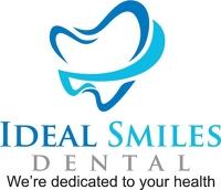 Logo for Ideal Smiles Dental