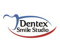 Logo for Dentex Smile Studio