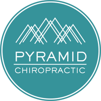 Logo for Pyramid Chiropractic