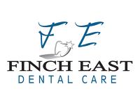 Logo for Finch East Dental Care