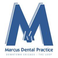 Logo for Marcus Dental Practice