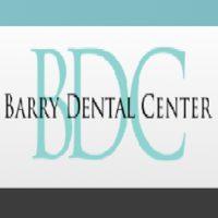 Logo for Barry Dental Center
