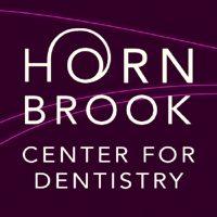 Logo for Hornbrook Center for Dentistry