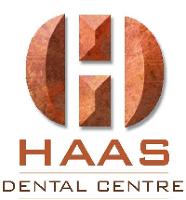 Logo for Haas Dental Centre