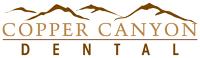 Logo for Copper Canyon Dental