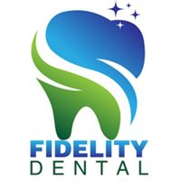 Logo for Fidelity Dental PA
