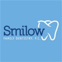 Logo for Smilow Family Dentistry PC