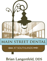 Logo for Main Street Dental, PC