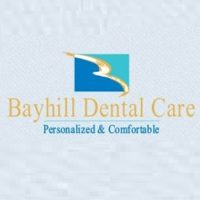 Logo for Bayhill Dental Care