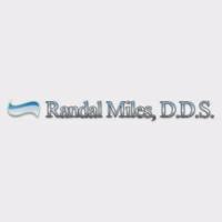 Logo for Dr. Randal W. Miles, DDS