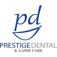 Logo for Prestige Dental & Laser Care
