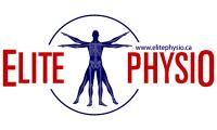 Logo for Elite Physio