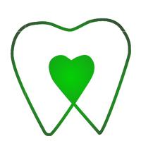 Logo for Greenwood Smile Dental