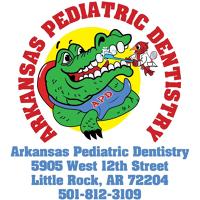 Logo for Arkansas Pediatric Dentistry