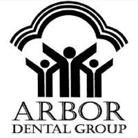 Logo for Arbor Dental Group