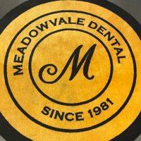 Logo for Meadowvale Dental Centre
