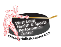 Logo for West Loop Health & Sports Performance Center