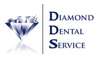 Logo for Diamond Dental Service, LLC