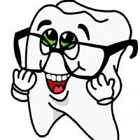Logo for Polkan Dental