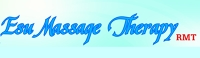 Logo for Esu Massage Therapy