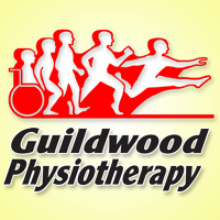 Logo for Guildwood Physiotherapy