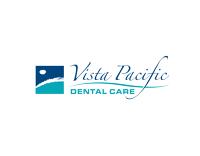 Logo for Vista Pacific Dental Care