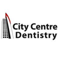 Logo for City Centre Dentistry
