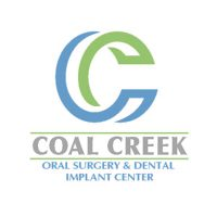 Logo for Coal Creek Oral Surgery and Dental Implant Center