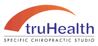 Logo for thuHealth Specific Chiropractic Studio--Dr. David Vazquez, DC