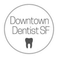 Logo for Downtown Dentist SF