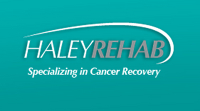 Logo for Haley Rehab