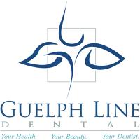 Logo for Guelph Line Dental