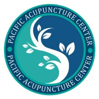 Logo for Pacific Acupuncture Center