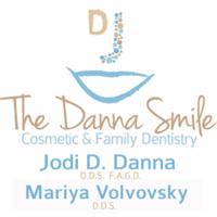 Logo for Jodi Danna DDS and Mariya Volvovsky DDS