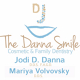 Jodi Danna DDS and Mariya Volvovsky DDS