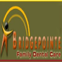Logo for Bridgepointe Family Dental Care