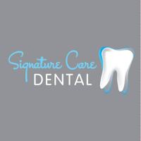 Logo for Signature Care Dental