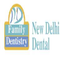 Logo for New Delhi Dental