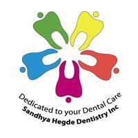 Logo for Center for Dental Health, La Jolla