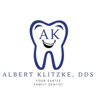 Logo for Albert Klitzke DDS