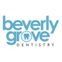 Logo for Beverly Grove Dentistry