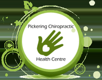 Logo for Pickering Chiropractic Health Clinic