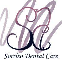 Logo for Sorriso Dental Care