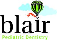 Logo for Blair Pediatric Dentistry