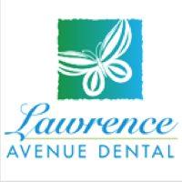Logo for Lawrence Avenue Dental
