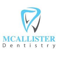 Logo for McAllister Dentistry