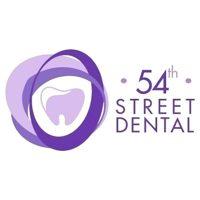 Logo for 54th Street Dental