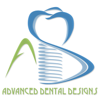 Logo for Advanced Dental Designs