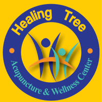 Logo for Healing Tree Acupuncture & Wellness Center